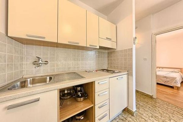 Apartments Medena - фото 10
