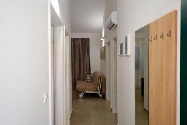 Apartments Medena - фото 14