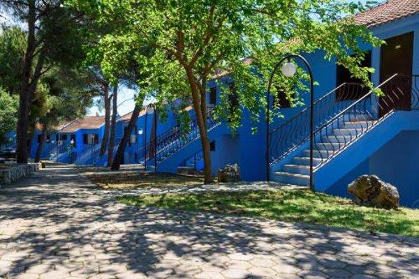 Apartments Medena - фото 17