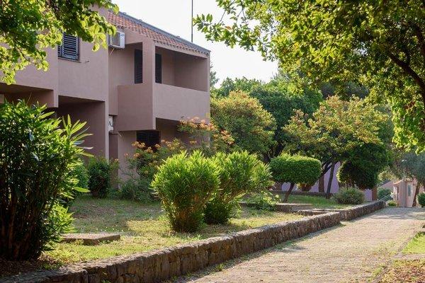 Apartments Medena - фото 18