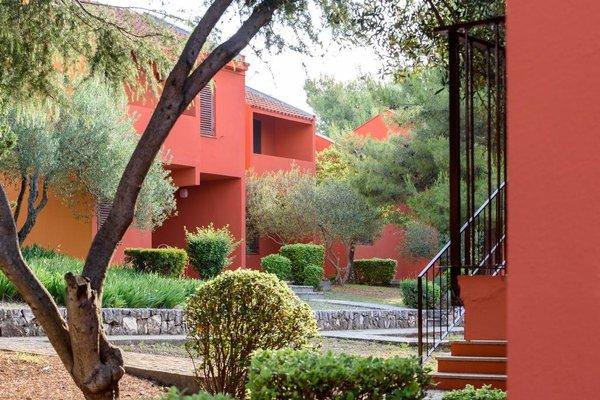 Apartments Medena - фото 19