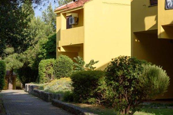 Apartments Medena - фото 23