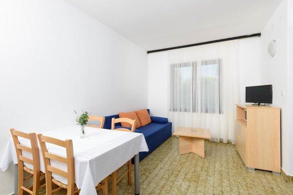 Apartments Medena - фото 4