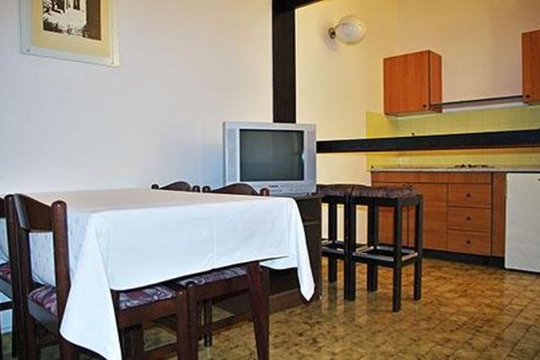 Apartments Medena - фото 6