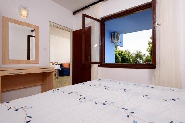 Apartments Medena - фото 8