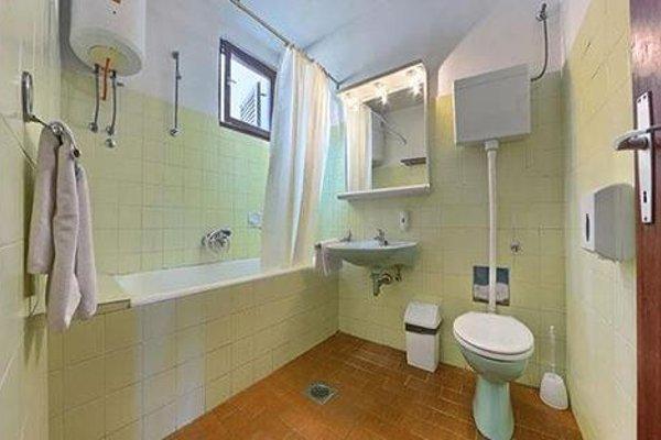 Apartments Medena - фото 9