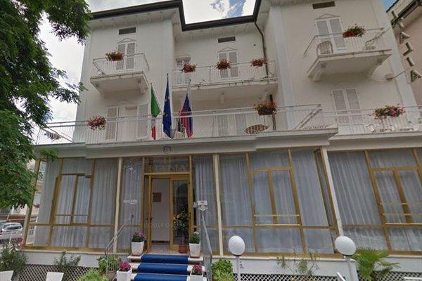 Italia Hotel Rimini - фото 14