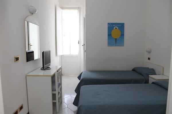 Italia Hotel Rimini - фото 5