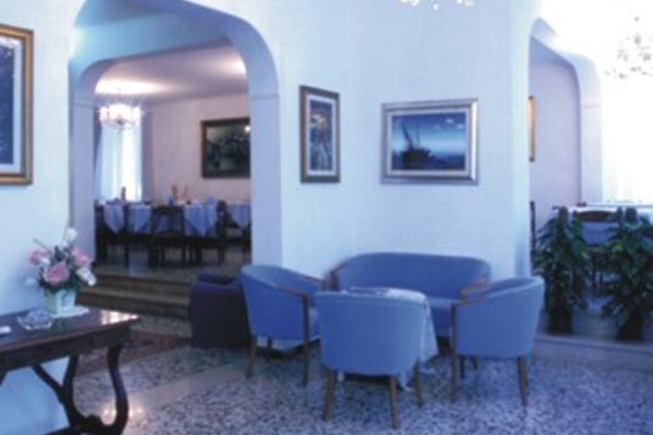 Italia Hotel Rimini - фото 6