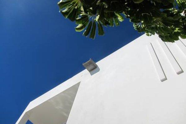 Villas de la Marina - фото 23