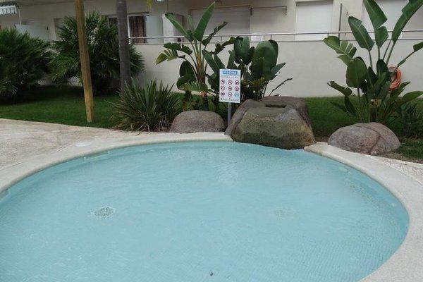 Apartamentos R24 Port Canigo - фото 50