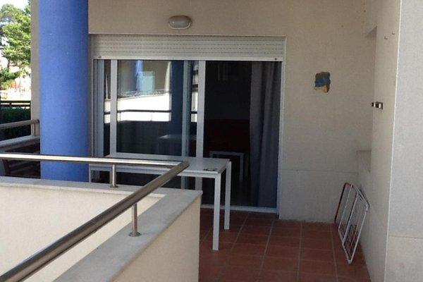 Apartamentos R24 Port Canigo - фото 10
