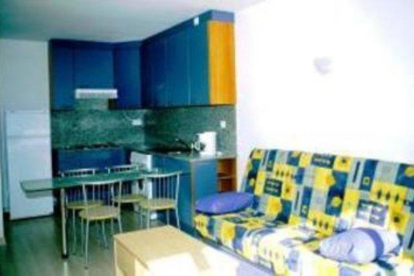Apartamentos R24 Port Canigo - фото 12