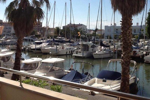 Apartamentos R24 Port Canigo - фото 13