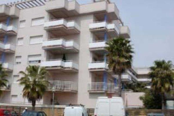 Apartamentos R24 Port Canigo - фото 16