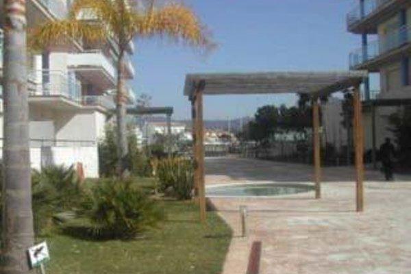Apartamentos R24 Port Canigo - фото 17