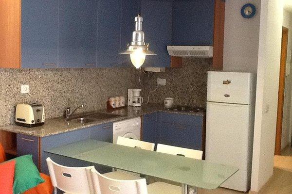 Apartamentos R24 Port Canigo - фото 8