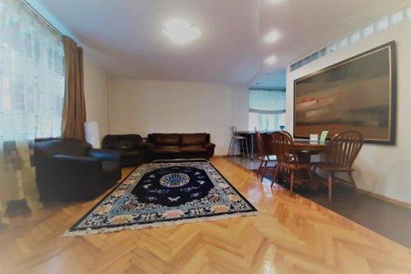 Apartment on Myasnikova 34 - фото 10