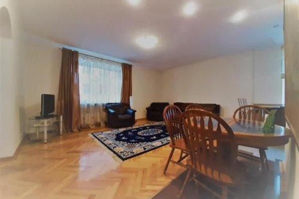 Apartment on Myasnikova 34 - фото 11