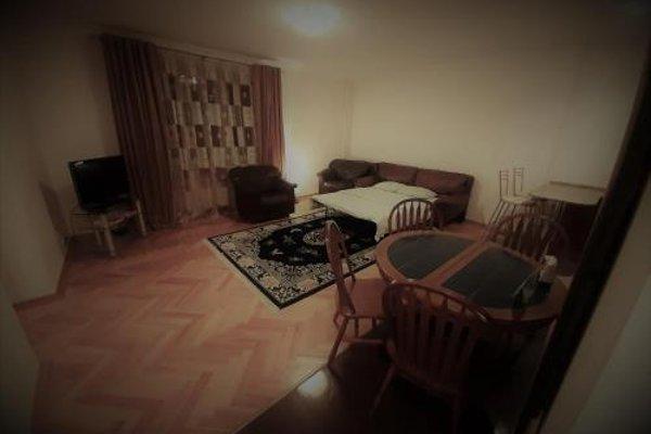 Apartment on Myasnikova 34 - фото 13