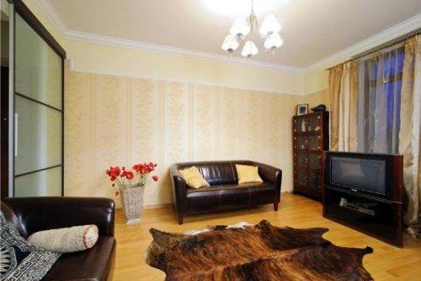 Apartment on Myasnikova 34 - фото 17