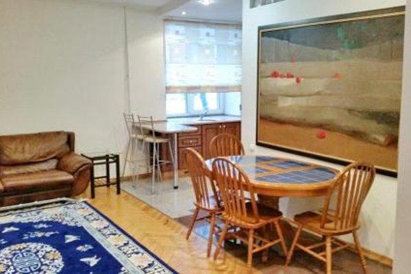 Apartment on Myasnikova 34 - фото 20