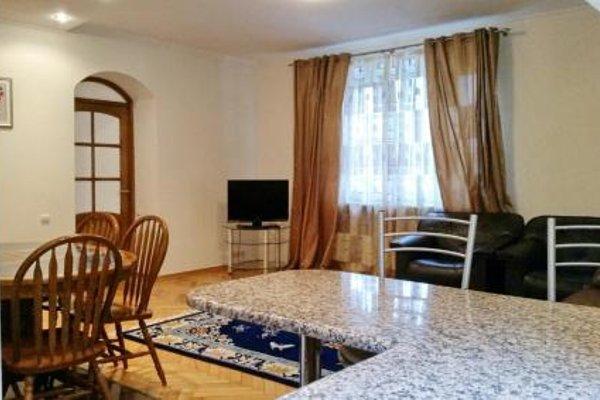 Apartment on Myasnikova 34 - фото 22