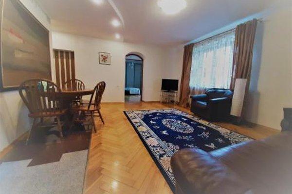 Apartment on Myasnikova 34 - фото 3