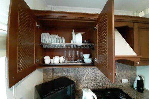 Apartment on Myasnikova 34 - фото 5