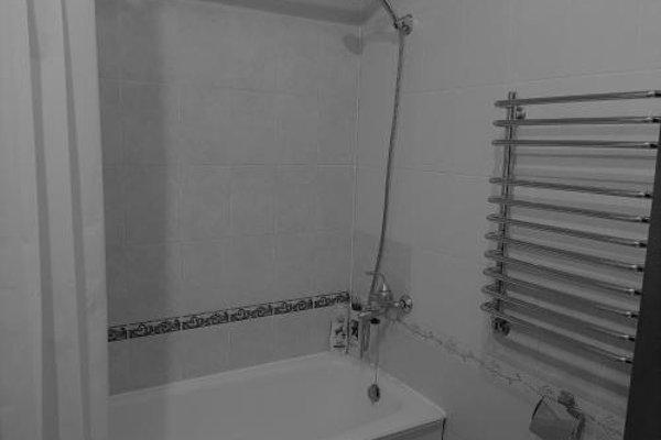 Apartment on Myasnikova 34 - фото 6
