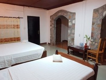 Хостел Khmer House Hostel