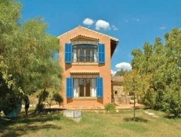 Апартаменты Rental Villa Llubi - Llubi, 3 bedrooms, 6 persons