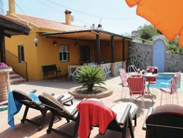 Apartments Rental Villa Torrox - Torrox, 2 bedrooms, 4 persons