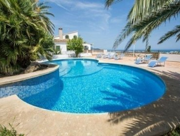 Apartments Rental Villa NA PENYAL - 1078 - Sant Llorenc des Cardassar, 3 bedrooms, 8 persons