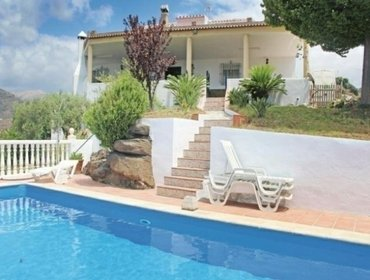 Apartments Rental Villa Torrox - Torrox, 5 bedrooms, 9 persons