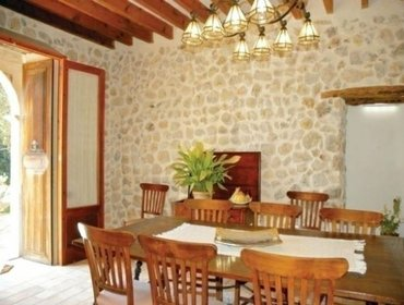 Апартаменты Rental Villa Moscari - Moscari, 3 bedrooms, 6 persons