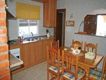 Apartments Rental Villa Torrox - Torrox, 3 bedrooms, 5 persons