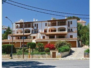 Апартаменты Rental Apartment Alcudia-Alcanada - Alcanada, 3 bedrooms, 5 persons