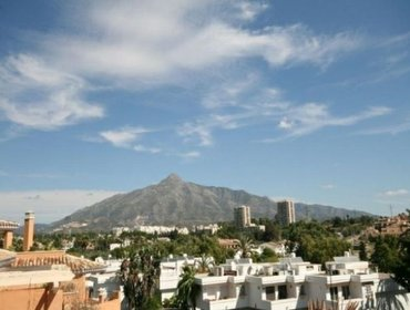 อพาร์ทเมนท์ Rental Apartment Marbella-Puerto Banus - Marbella, 3 bedrooms, 6 persons