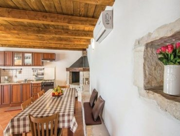Апартаменты Rental Villa Porec-Katun - Porec, 2 bedrooms, 6 persons