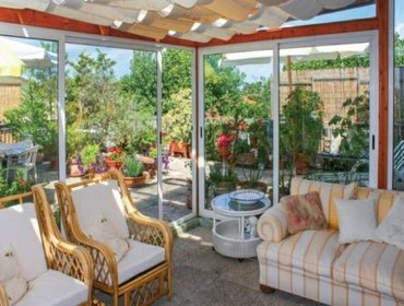 Апартаменты Rental Apartment Terrazzaeee - Viareggio LU, 3 bedrooms, 6 persons