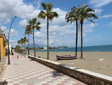 อพาร์ทเมนท์ Rental Apartment Estepona - Estepona, 2 bedrooms, 4 persons