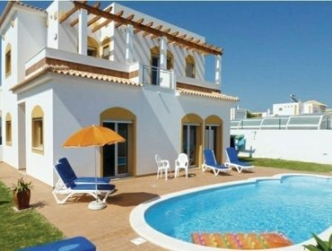 Apartments Rental Villa Vila Serafimeee - Albufeira, 3 bedrooms, 6 persons