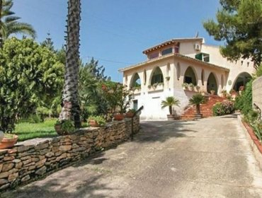 Апартаменты Rental Villa Villa Aldereeee - Menfi, 4 bedrooms, 8 persons