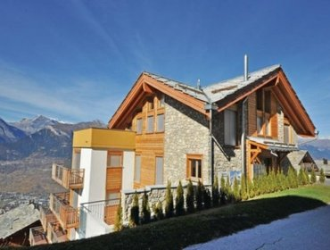 Апартаменты Rental Apartment Ski-Heaven R60F-7eee - Veysonnaz, 4 bedrooms, 8 persons
