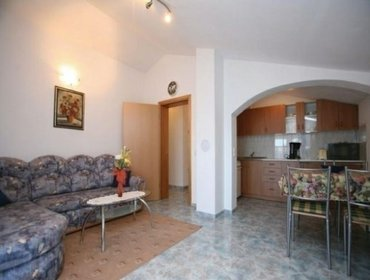 Апартаменты Rental Apartment Porec-Nova Vas - Porec, 2 bedrooms, 6 persons