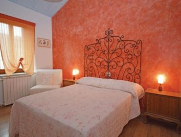 Апартаменты Rental Villa Rosalmaeee - Gubbio PG, 5 bedrooms, 10 persons