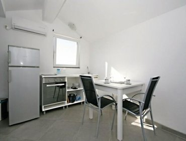 Apartments Rental Apartment Primosten-Bilo - Bilo, studio flat, 2 persons