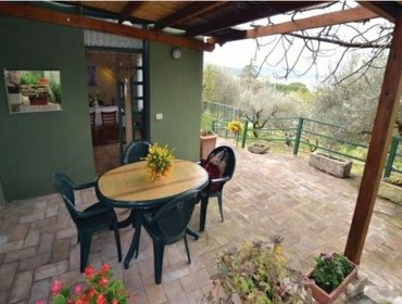 Апартаменты Rental Villa Case Sparse San Savinoeee - Magione PG, 2 bedrooms, 4 persons
