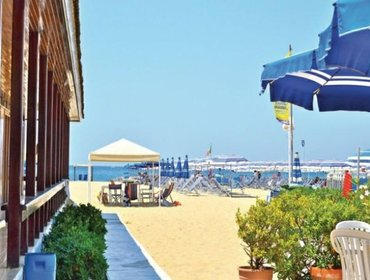 อพาร์ทเมนท์ Rental Apartment La Ghiaiaeee - Lido di Camaiore, studio flat, 4 persons